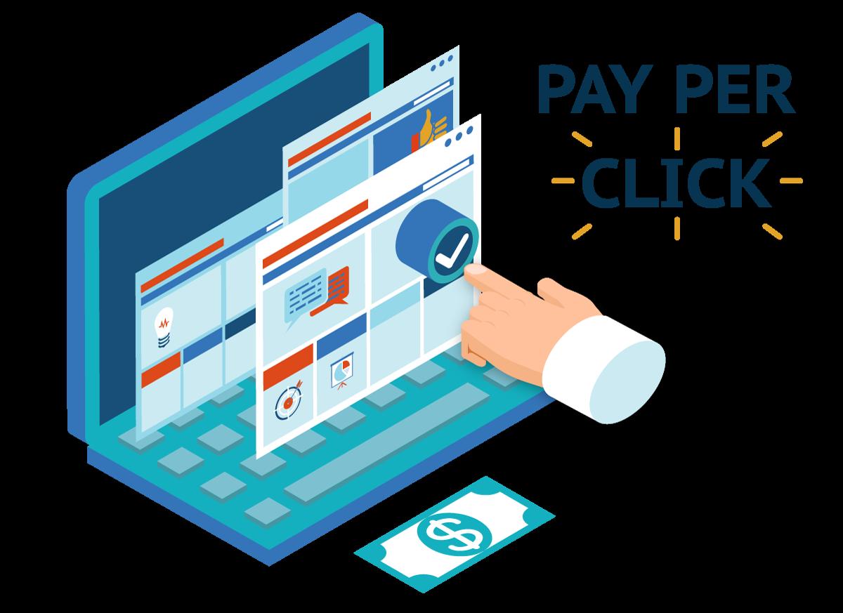 PPC-Pay-Per-Click
